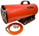 Нагреватель газовый Kirk GFH-50