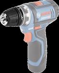 Насадка сверлильная FlexiClick Bosch GFA 12-B