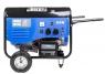 Бензиновый генератор MIKKELI GX7500