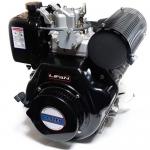 Двигатель дизельный Lifan C192F-D (вал 25 мм) 15 лс 6А