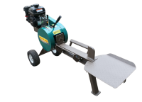 Бензиновый кинетической дровокол JANSSEN СК-P12T