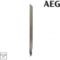 Пилка для сабельной пилы AEG SZBI400x4.2Tpi