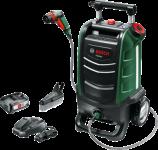 Аккумуляторная мойка высокого давления Bosch Fontus 0.600.8B6.000