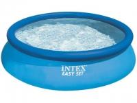 Надувной бассейн INTEX Easy Set 28130NP