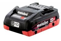 Аккумулятор Metabo LiHD, 18 В, 4.0 А/ч