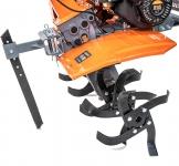 Сварочный аппарат BRADO MIG/MMA 250E (еврорукав)
