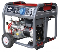 Генератор BRIGGS & STRATTON Elite 7500EA