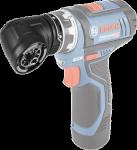 Насадка угловая FlexiClick Bosch GFA 12-W