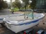 Лодка пластиковая Terhi NORDIC 6020 C