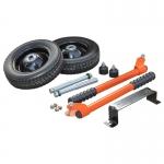 Комплект колес и ручек для электростанций SKIPER/BRADO в Бресте