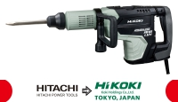 Отбойный молоток бесщеточный HiKOKI H60ME
