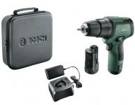 Шуруповерт ударный бесщеточный Bosch EasyImpact 12