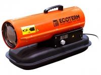 Нагреватель воздуха Ecoterm DHD-204