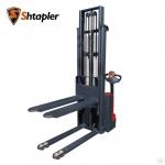 Штабелер электрический самоходный Shtapler CTD 1.5Т х 3.5М в Бресте