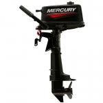 Лодочный мотор Mercury ME 5 light