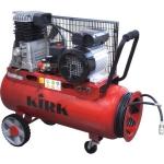 Компрессор ременной KIRK K2065Z/50