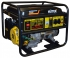 Бензиновый генератор HUTER DY6500L
