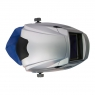 Маска сварщика FUBAG BLITZ 5 - 13 PAPR Visor Digital Natural Color + турбоблок BLITZ PAPR I