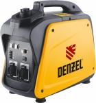 Генератор инверторный Denzel GT-2100i X-Pro в Бресте