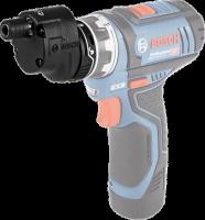 Насадка эксцентриковая FlexiClick Bosch GFA 12-E