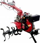 Мотоблок дизельный WEIMA WM610 ВОМ (колеса на выбор) в Бресте