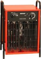 Тепловой нагреватель Bekar Е 5