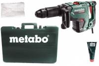 Отбойный молоток Metabo MHEV 11 BL 600770500