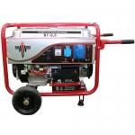 Генератор бензиновый ВЫМПЕЛ БГ-6.5