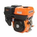 Двигатель бензиновый HWASDAN H390D (S shaft)