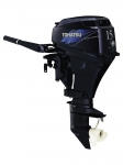 Лодочный мотор TOHATSU MFS 15 DS