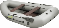 Надувная гребная лодка Адмирал 280 в Бресте