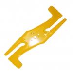 Нож для газонокосилки бензиновой STIGA TWINCLIP, 53 см в Бресте