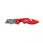 Нож выкидной многофункциональный MILWAUKEE FASTBACK в Бресте