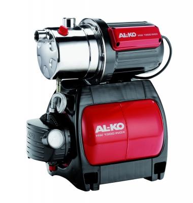 Насосная станция AL-KO HW 1300 Inox Classic