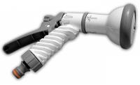Пистолет поливочный Bradas многофункц., пластмассовый