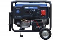 Генератор бензиновый ТСС SGG 8000EH3NU