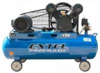 Компрессор EXTEL V-0.30/8 120L