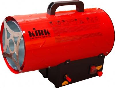 Нагреватель газовый Kirk GFH-15