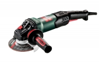 Болгарка Metabo WEV 17-125 QUICK INOX RT 601092000