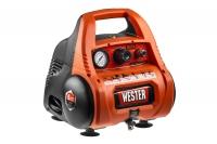 Компрессор WESTER WK1200/6