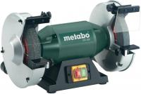 Станок точильный Metabo DS 200