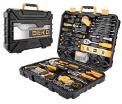 Набор инструментов для дома DEKO DKMT168 SET 168