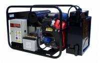 Бензиновый электрогенератор Europower EP13500TE