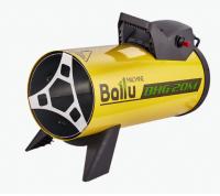 Tепловая пушка газовая Ballu BHG-40M