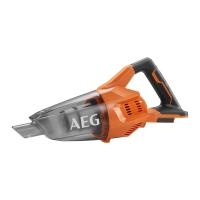 Пылесос аккумуляторный ручной AEG BHSS18-0 (без батареи)