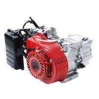 Двигатель STARK GX210 G (для электростанций) 7лс
