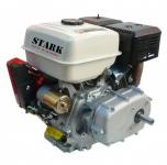 Двигатель STARK GX390 FE-R (сцепление и редуктор 2:1) 13 лс