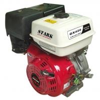 Двигатель STARK GX420 (вал 25мм) 16 лс