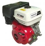 Двигатель STARK GX420 S(шлицевой вал 25мм) 16 лс в Бресте