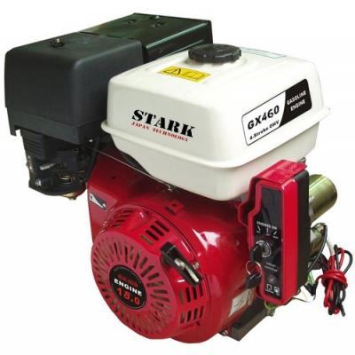 Двигатель STARK GX460E (вал 25мм) 18,5 лс